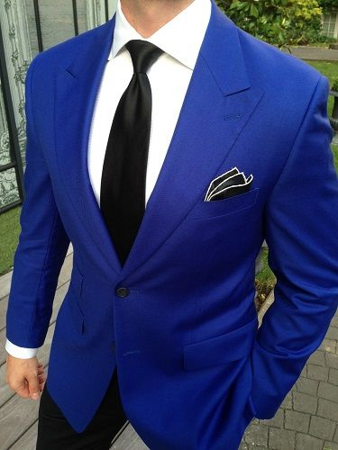 Find great deals on eBay for royal blue sports coat. Shop with confidence.